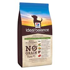 Ideal Balance Adult No Grain Tonno e Patate 2kg