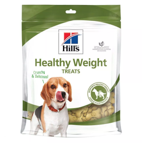 Hill's cane healthy weight treats 220 gr