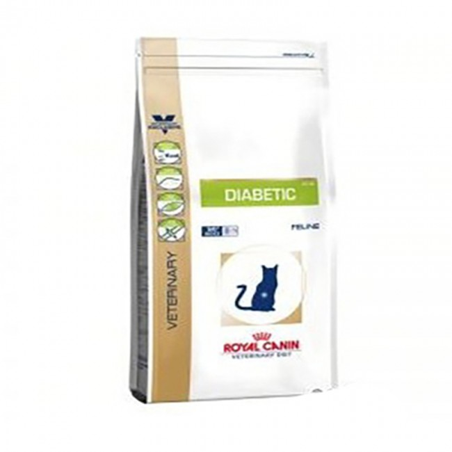 ROYAL CANIN CAT DIABETIC 1,5K
