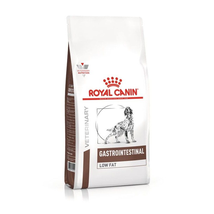 ROYAL CANIN DOG GASTRO INTESTINAL LOW FAT 6K