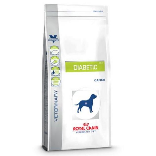 ROYAL CANIN DIET DIABETIC DOG 1,5 Kg