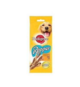 Pedigree Ropper Pollo 70 gr