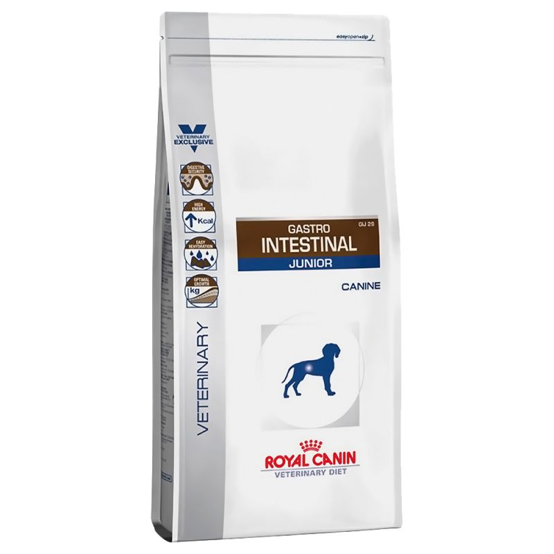 Royal Cani DOG GASTRO INTESTINAL JUNIOR 2,5 Kg