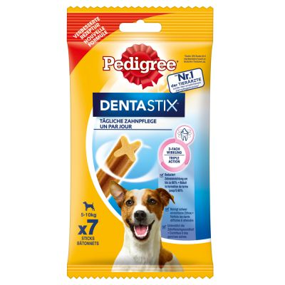 Pedigree Dentastix Small da 7 pezzi