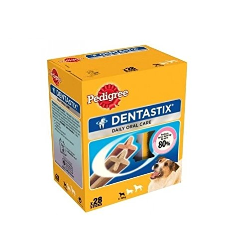 Pedigree Dentastix Mpack Small da 28 pezzi
