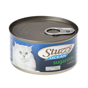 Stuzzy OCEAN CAT SUGAROTTO 185 gr