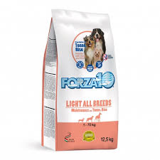 Light All Breeds Maintenance Tonno e Riso kg 12,5