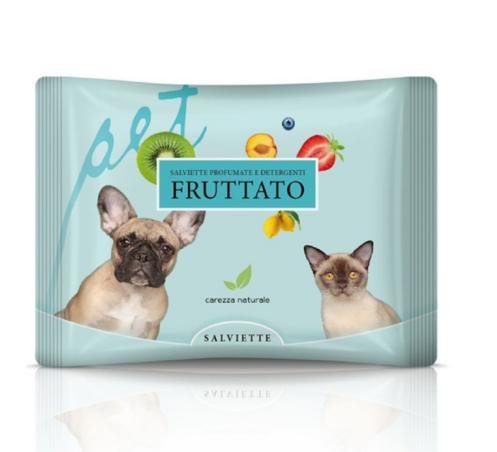 Derbe Salviette Detergenti  Fragranza Fruttato