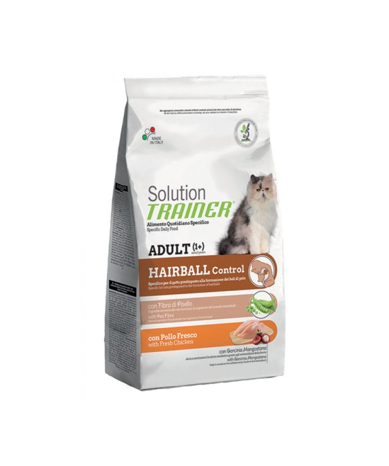 Trainer Solution Cat Hairball C. FR.CH 	1,5 kg