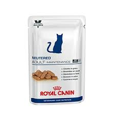 ROYAL CANIN CAT NEUTERED ADULT MAINTEN 12x100 gr