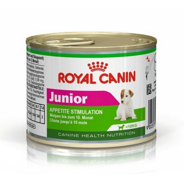 ROYAL CANIN MINI JUNIOR 195gr