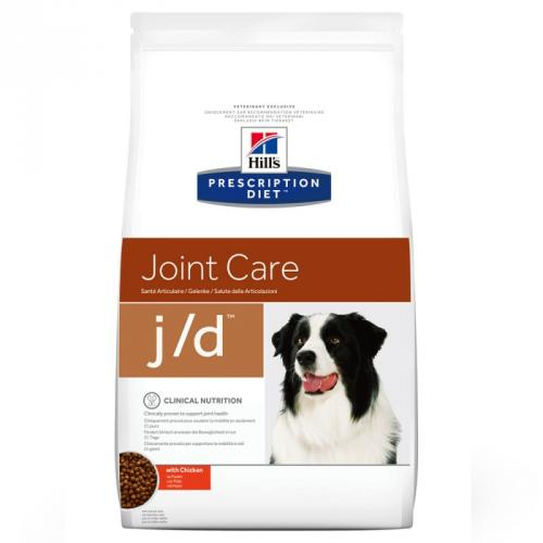 Prescription Diet J/D CANINE  5KG