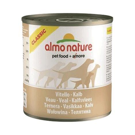Almo Natural - Vitello  290 g