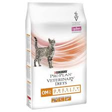 Veterinary Diets  OM - OBESITY MANAGEMENT	1,5kg