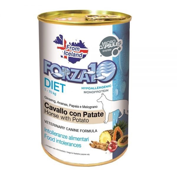 Diet Cavallo - Patate g 400g