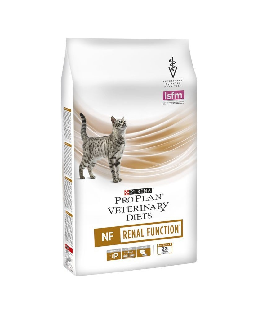 Veterinary Diets  NF -  RENAL FAILURE1,5kg