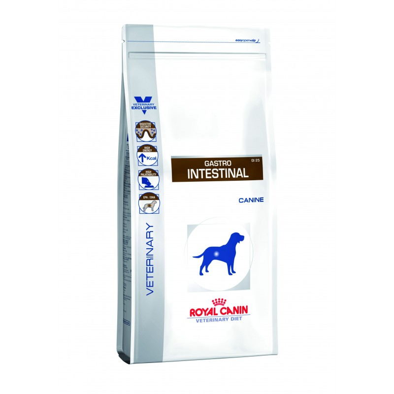 ROYAL CANIN DOG GASTRO INTESTINAL ADULT 2 Kg