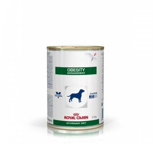 ROYAL CANIN DOG OBESITY CAN 410gr