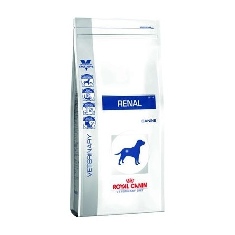 ROYAL CANIN DOG RENAL 7 Kg